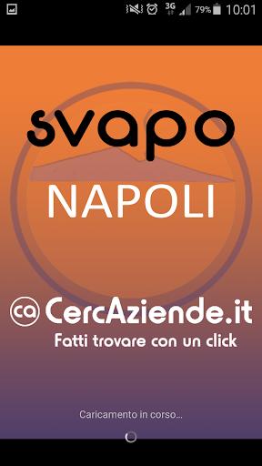 Svapo Napoli|玩娛樂App免費|玩APPs