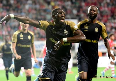Antwerp speelde 1-1 gelijk tegen AZ
