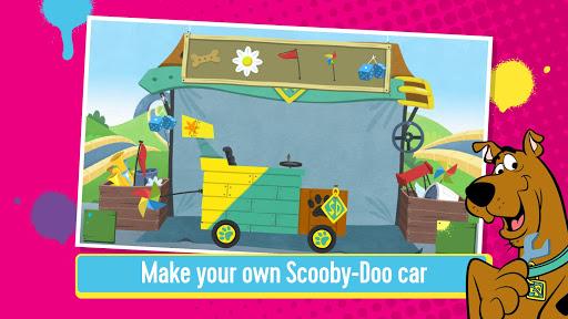 Boomerang Make and Race - Scooby-Doo Racing Game 2.3.3 screenshots 3