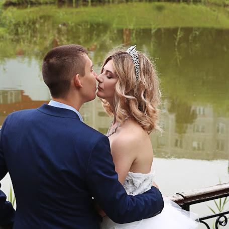 Wedding photographer Nadezhda Fartukova (nfartukova). Photo of 15.10.2017