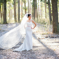 Wedding photographer Mariya Stupina (mariastupina). Photo of 08.10.2015