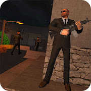 CIA Spy Agent : Survival Escape Mission