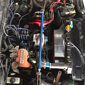 サバンナ  サバンナRX-7ターボ   S59年式のカスタム事例画像 サンタさんの2018年12月23日10:49の投稿