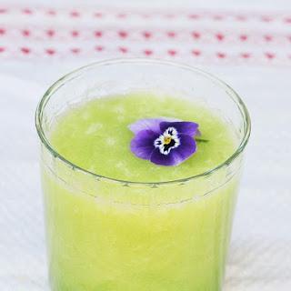 Honeydew Melon Water Recipes.
