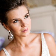 Wedding photographer Mikhail Semenov (SemenovMikhail). Photo of 07.12.2015