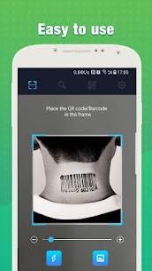QR Code Scanner Pro – Smart & Fast v1.0.0 APK [Latest] 3