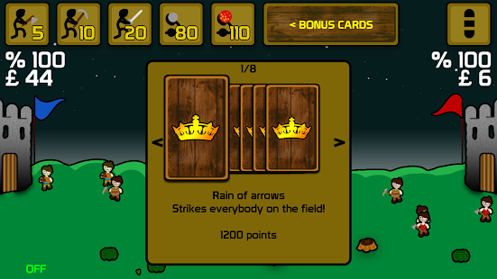 Age of Castles 2- screenshot thumbnail
