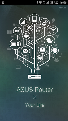 ASUS Router 1.0.0.3.66 gameplay | AndroidFC 1