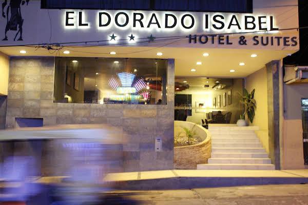 El Dorado Isabel Hotel & Suites