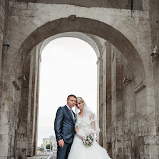 Wedding photographer Oleg Kurochkin (OlegKurochkin). Photo of 26.08.2016