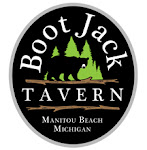 Logo for Boot Jack Tavern