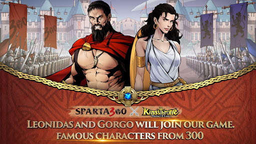 King's Throne: Game of Lust  screenshots 1