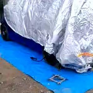 ワゴンR MC12Sのカスタム事例画像 ゆうさんの2020年12月26日09:03の投稿