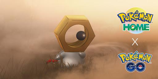 [官方活動]Pokemon HOME活動登場!有機會捕捉到異色呆呆獸和來自神秘盒子的美錄坦喔!