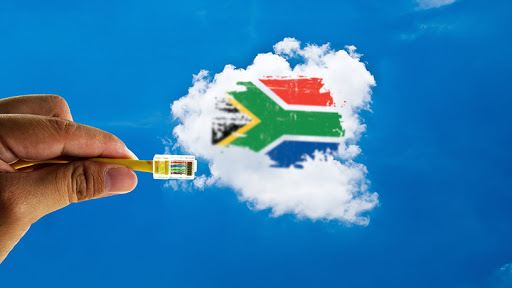 Cloud computing will accelerate the continent's digital transformation.