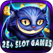 Slots - Magic Wonderland™ Slot Machines with Bonus