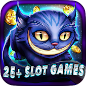 Slots - Magic Wonderland™ Slot Machines with Bonus