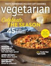 Vegetarian Today