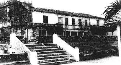 Photo: Pazo de Campolongo