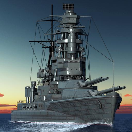 워쉽 플릿 커맨드 : 해전 시뮬레이션