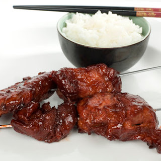 "Chinese BBQ Pork ""Char Siu"""