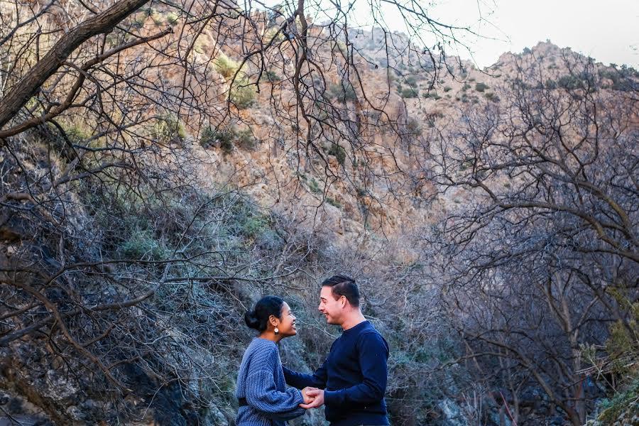 Wedding photographer Denise Motz (denisemotz). Photo of 14.01.2020