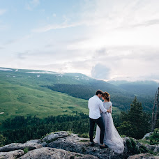 Wedding photographer Anna Khudokormova (AnnaXD). Photo of 30.03.2017