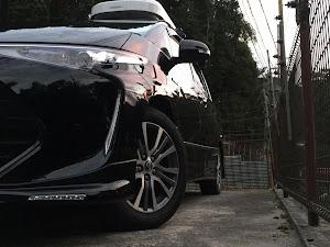エスティマ AHR20W 2017年式 AHR20W 4型 アエラスのカスタム事例画像 あだっち☆さんの2018年10月08日18:15の投稿