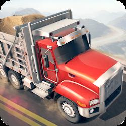Dump Truck & Heavy Loader SIM