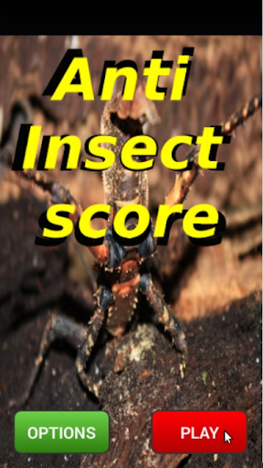 Anti Insect Score