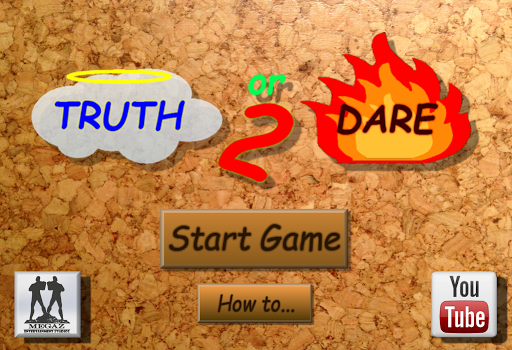 Truth or Dare for Free 2