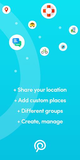Carpin - Family Locator 1.1.4 screenshots 5