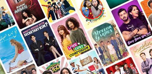 Viu - Korean Dramas,Variety Shows,Originals & more - Apps on