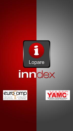 Lopare Inndex