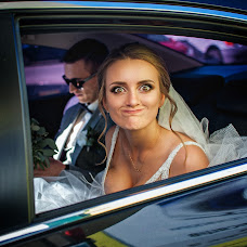 Wedding photographer Roman Dray (piquant). Photo of 13.01.2019