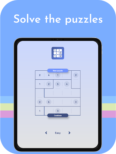 Ripple Effect Puzzle - The Cleanest Puzzle Game android2mod screenshots 6