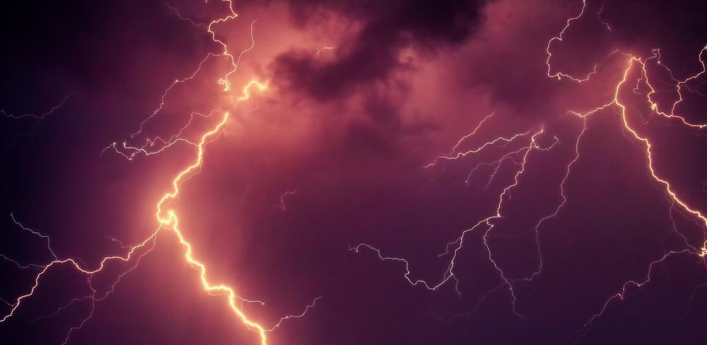 Lightning breaker