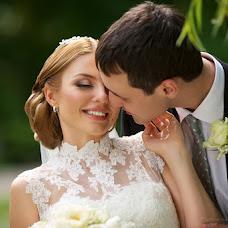 Wedding photographer Ivan Kurchenko (KIVphotomaker). Photo of 28.05.2013