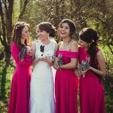 Wedding photographer Ilsur Gareev (ilsur). Photo of 02.05.2016