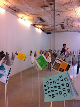 Photo: Installation @ Storefront for Art and Architecture