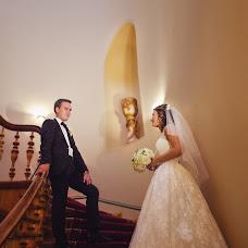 Wedding photographer Nadezhda Gorokh (Nadzeya802). Photo of 19.11.2014