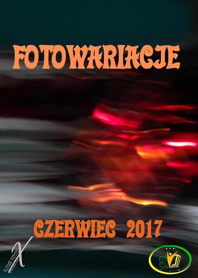FOTOWARIACJE - klubu FotoX