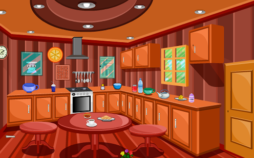 Escape puzzle dining room android apps on google play for Llwyn y brain dining room