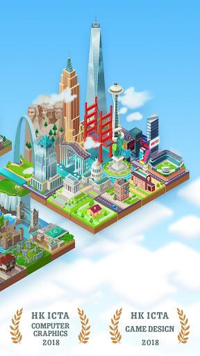 World Creator! (2048 Puzzle & Battle) 2.4.5 screenshots 3