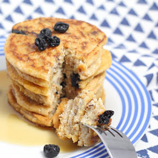 Egg Free Coconut Flour Pancakes Recipes