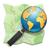 OSM Viewer. A handy GPS map.