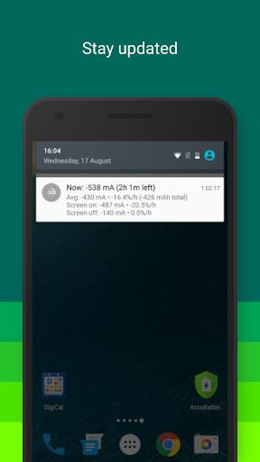 AccuBattery screenshot 7