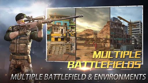 Sniper Online 1.5.1 screenshots 6