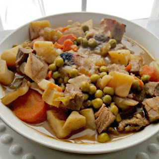 Prime Beef Stew