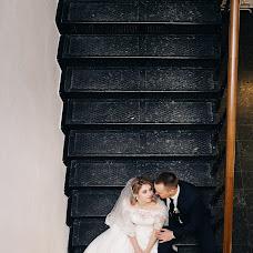 Wedding photographer Konstantin Kladov (Kladov). Photo of 16.02.2018